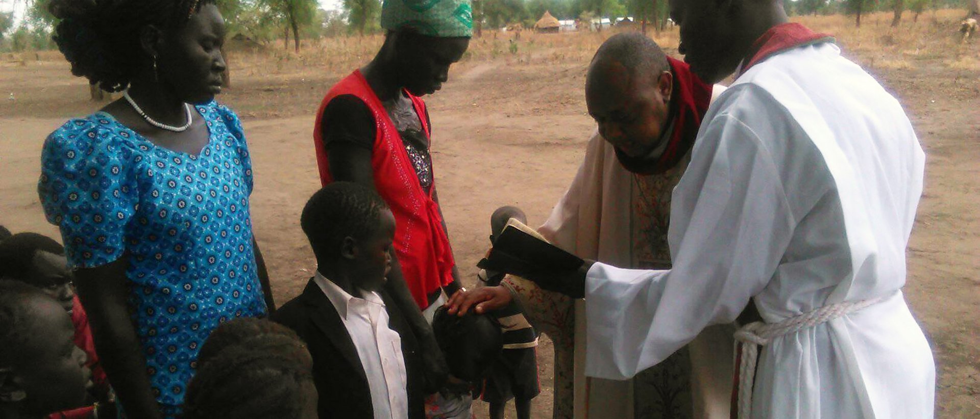 Evangelical Lutheran Church of South Sudan/Sudan